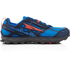Altra Lone Peak 4 Running Shoes Herrer, blue
